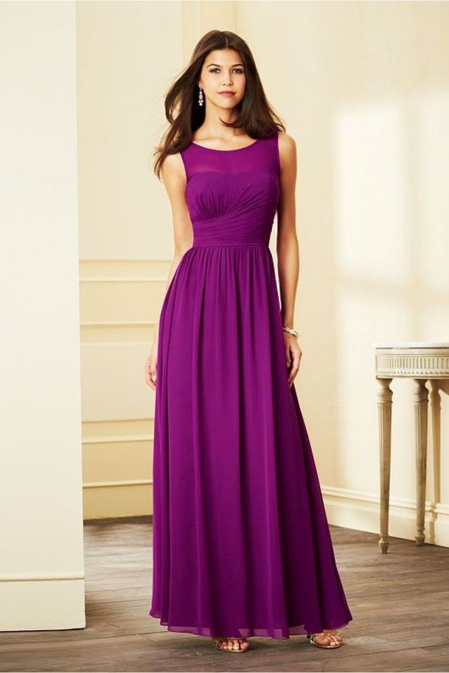 Alfred Angelo bridesmaid dress - style 7298L $307 Bridesmaids | NEW ...