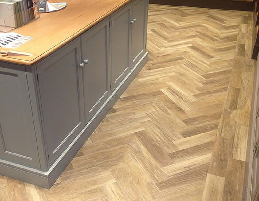 Amtico Flooring Solihull from FLR Group Amtico One Fitters