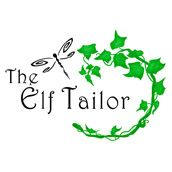 Logo of The Elf Tailor - Coming to Etsy Soon!