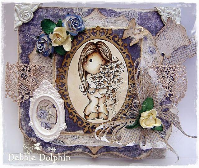 By Debbie Dolphin