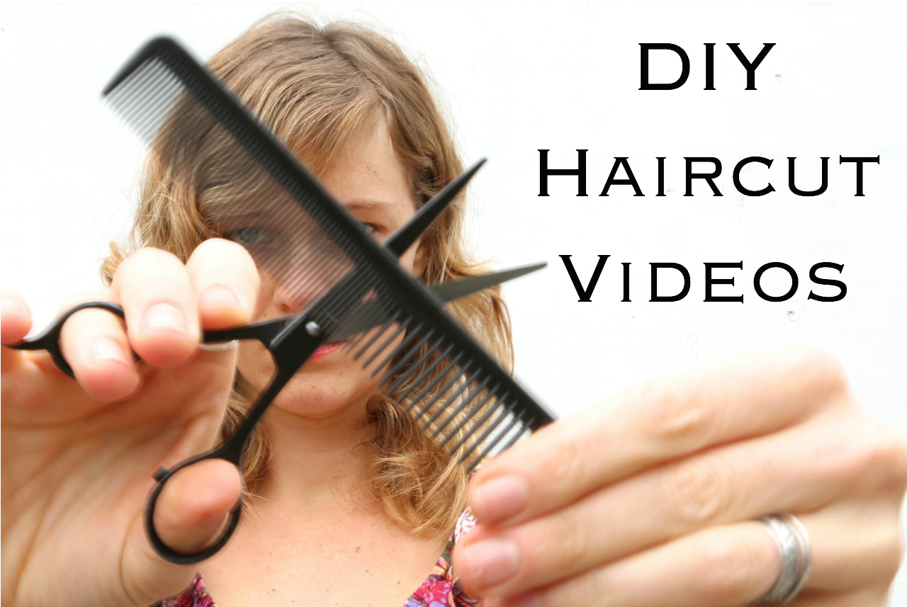 How to hair girl 5 diy haircuts to try today likemhair how to hair girl 5 diy haircuts to try today hair color tipshair solutioingenieria Choice Image