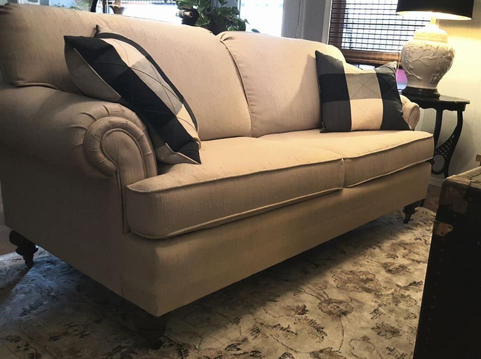 Easy Way To Update Craigslist Sofa