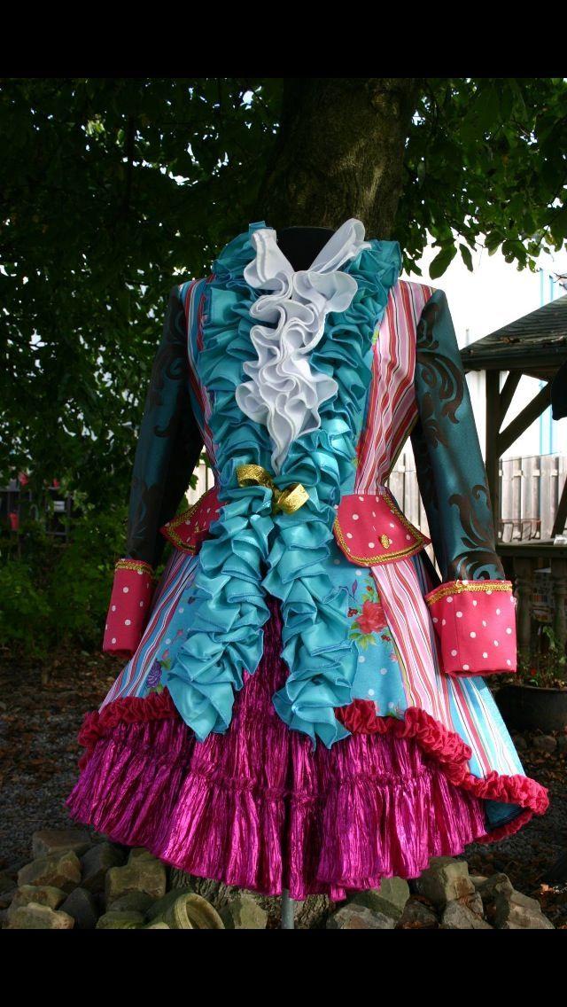 #weihnachtsfeieroutfitfrauen | Karneval kostüm damen ...