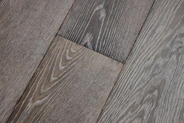 Rustieke eiken lavenham vloer deze vloer is verouderd gerookt en