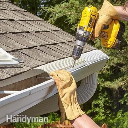 The Best Gutter Guards For Your Home Home Maintenance