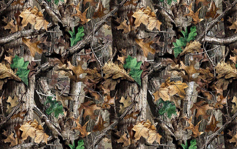 Realtree Advantage 6000 By Print Concepts 100 Cotton Etsy Deer Fabric Camo Blankets Camo Wallpaper