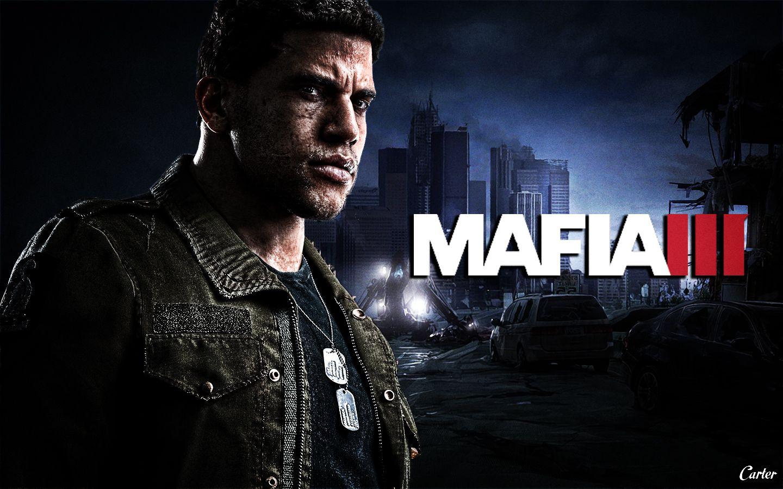Mafia 3 Wallpapers Is Cool