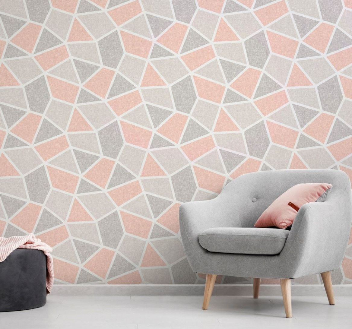 Best Fantastic Wallpaper For Living Room Arendal Mint 400 x 300