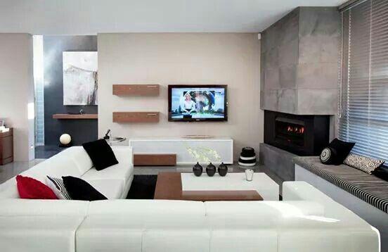 Apartamento area social