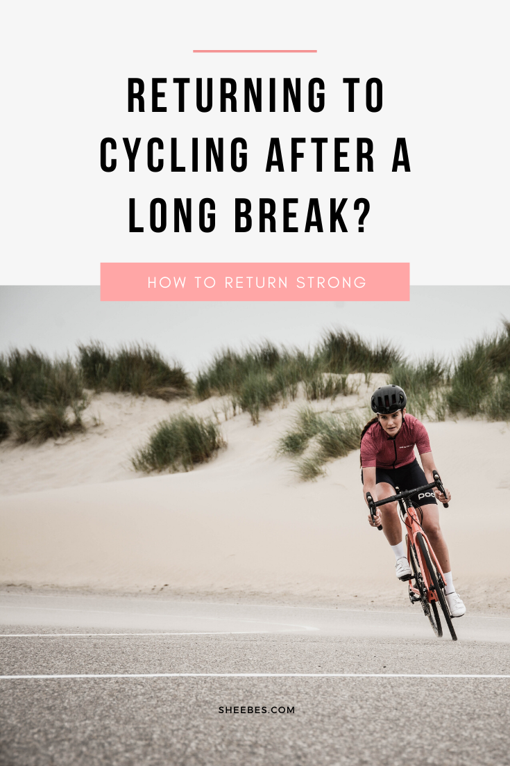 Returning To Cycling After A Long Break How To Return Strong