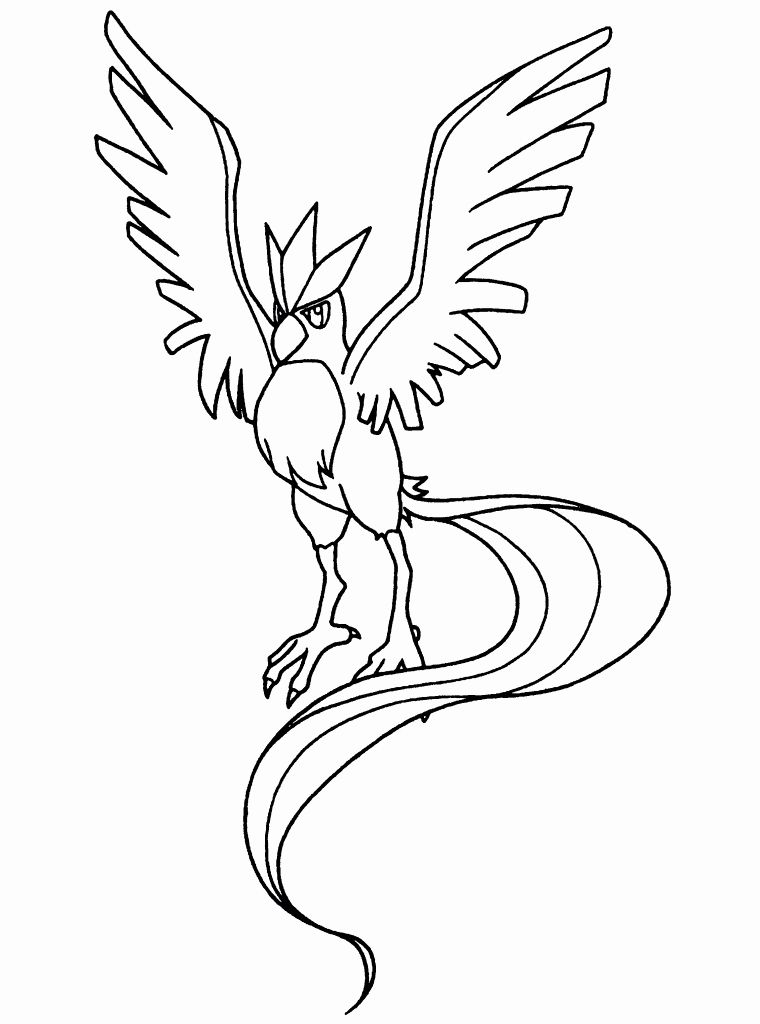 Pokemon Coloring Pages Free Inspirational Pokemon Coloring Pages