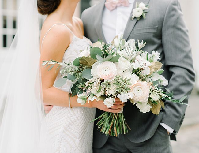 Inspired By This 20 Spring Wedding Bouquets to Swoon Over