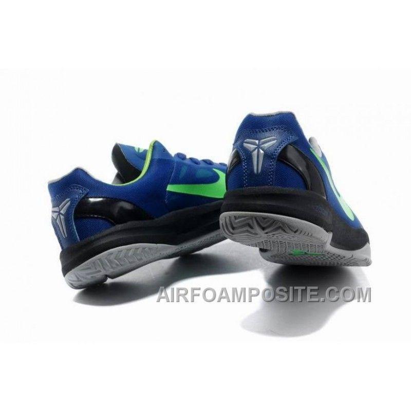 blue green online