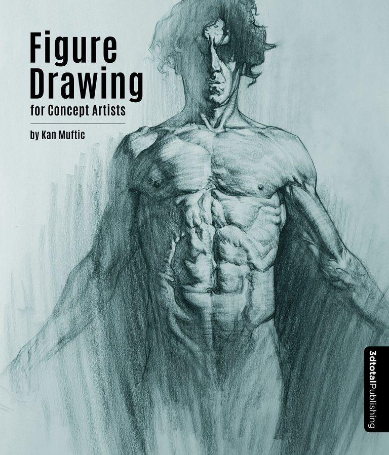 14 Best Figure Drawing Books For Beginners Art Ideas Pinterest