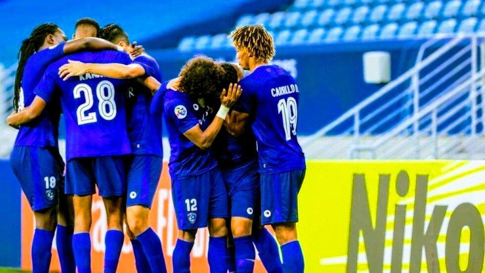 تشكيلة الهلال ضد الاتفاق في الدوري السعودي للمحترفين Football Sports Jersey Jersey