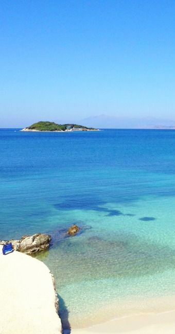 5 Glorious Beaches In Albania Ksamil Dhermi More Visit