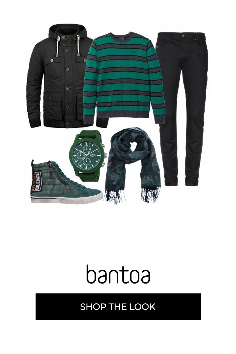 Photo of Outfit Uomo per ogni Look & Occasione   Bantoa