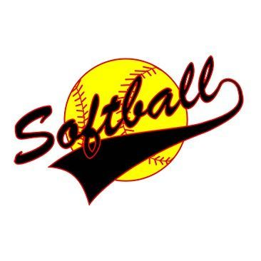 Get ready for softball season with this Heat Transfer