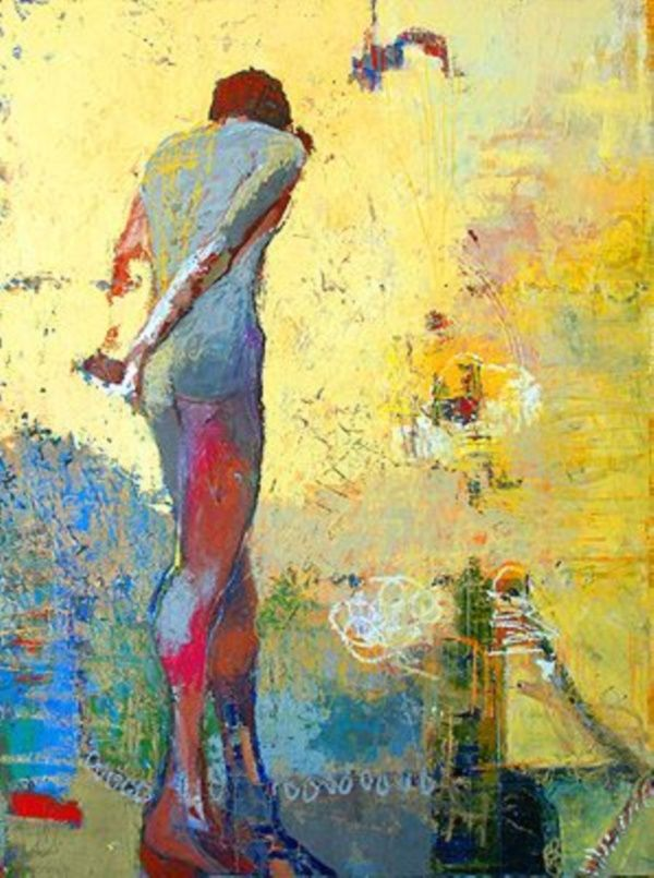 Figurative Art : figurative, Figurative-art-ideas-which-are-best-in-theri-own-way0241, Figurative, Artists,, Abstract, Painting