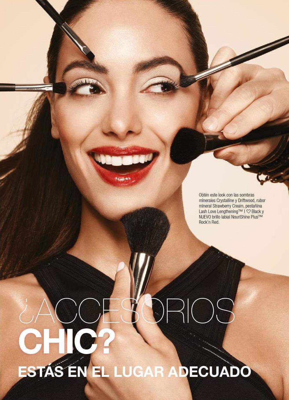 Libros De Maquillaje Profesional Imajen De Colombia New Book The Look February 15 16 Colombia