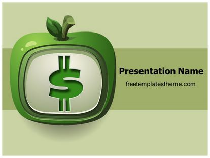 Download free dollar fruit powerpoint template for your download free dollar fruit powerpoint template for your powerpointpresentation toneelgroepblik Choice Image