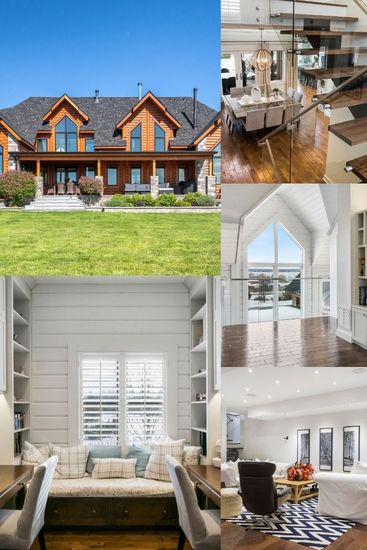 Custom Home Design Trends Past Present And Future House Design New Home Designs Custom Home Designs
