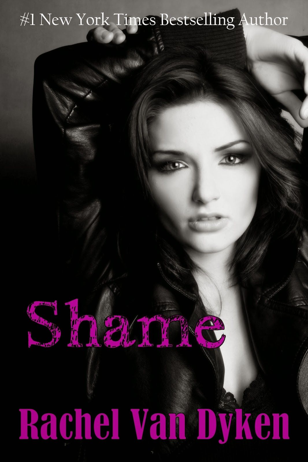 Kindle Crack Book Reviews Blog: Shame by Rachel Van Dyken is LIVE and .99 Cents fo...