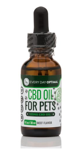 How is CBD Oil for Dogs Made?
