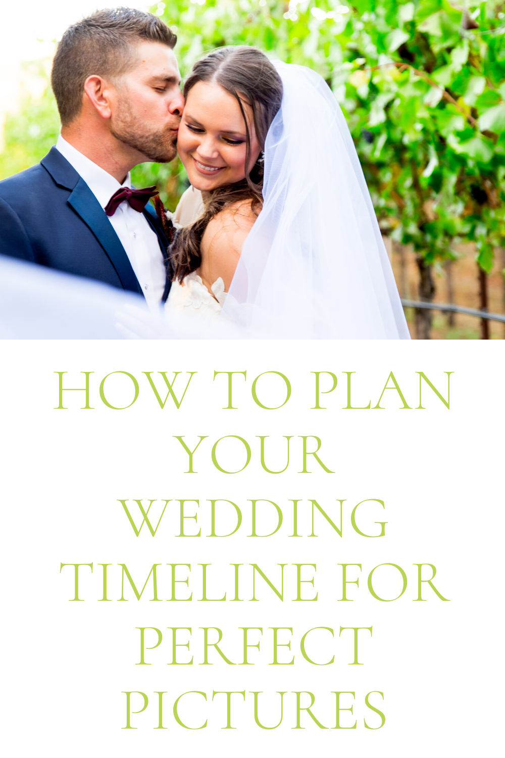 Day Of Wedding Timeline For Perfect Pictures In 2020 Wedding Day Timeline Wedding Timeline Wedding First Look