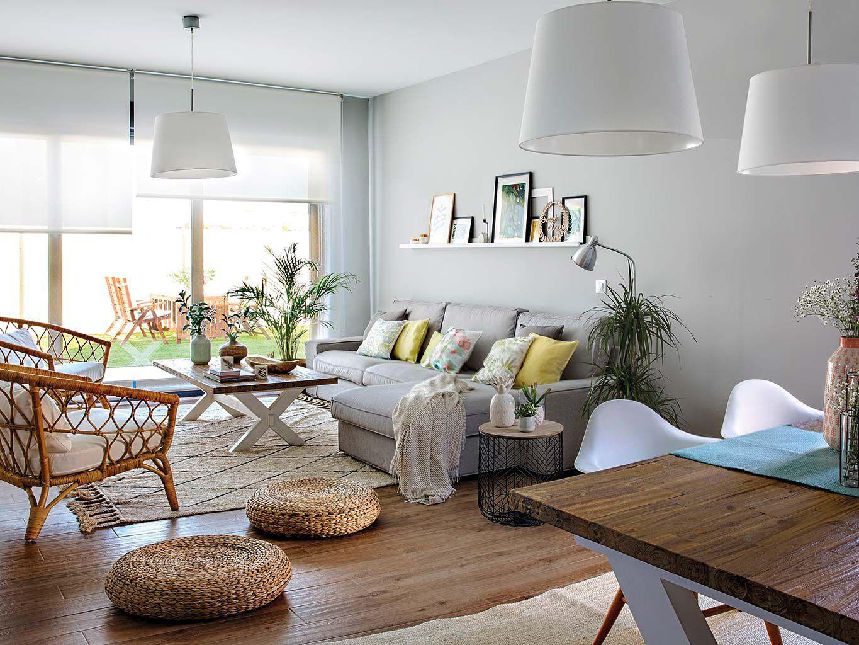 La casa so ada de mamiandchic ba o peque o decoraci n for Decoracion interiores salones
