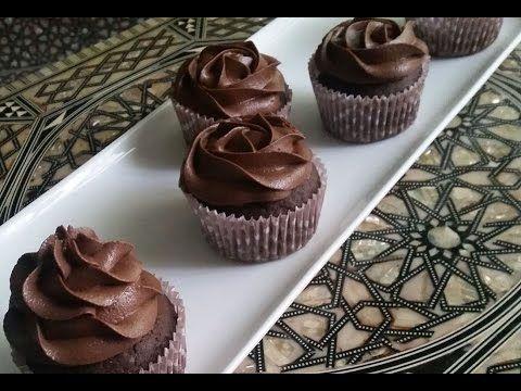 Https Youtu Be Eqkikmki5lo اسسسسهل كريمة زبدة بالشوكولاته والنوتيلا سريييعة التحضير Buttercream Nutella Https Youtu Be Eqh6jiayph0 15 Desserts Food Sweets