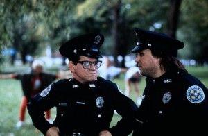 Police Academy Besetzung