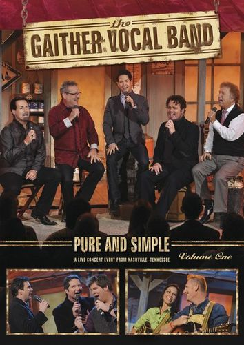 Pure And Simple, Vol. One [DVD]