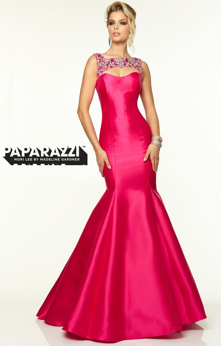 Paparazzi prom dresses pinterest short prom dresses