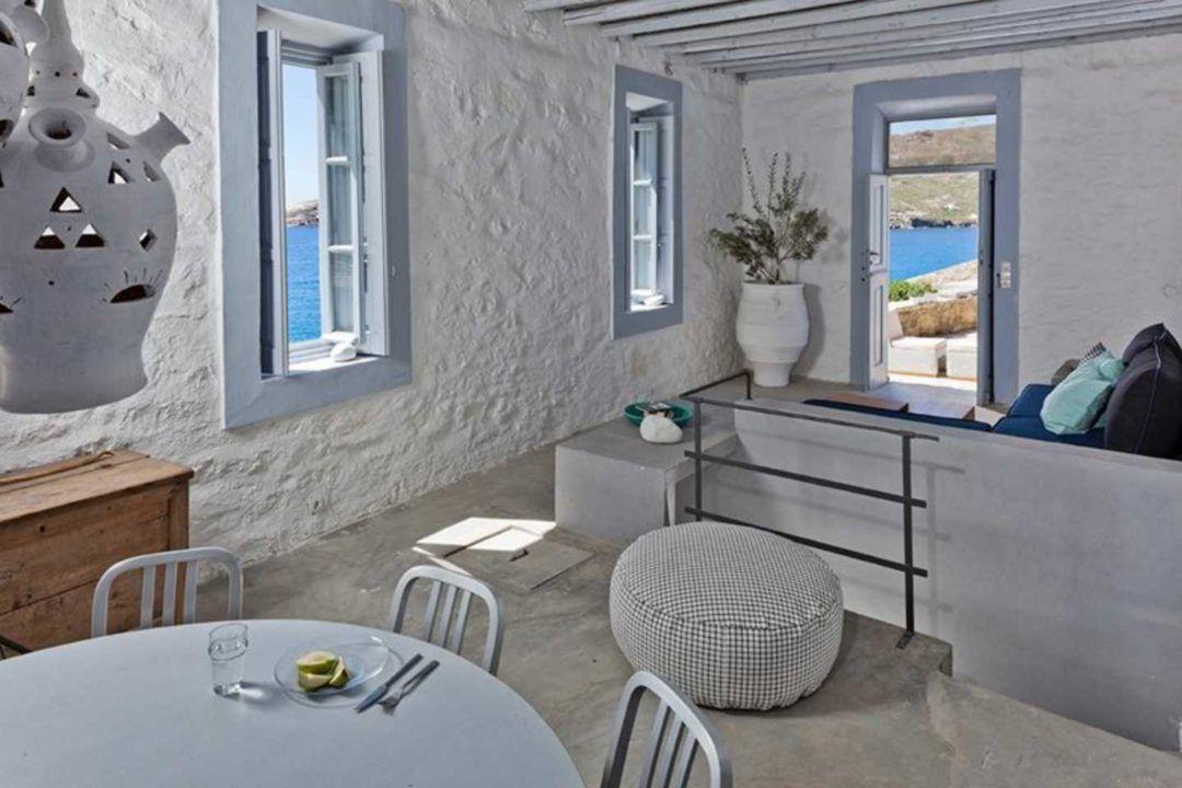Coco Mat Eco Residences Hotel In Serifos Greece Aboutdecorationblog Serifos Hotel Interior Design Greece Design