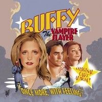 Soundtrack Buffy The Vampire Slayer Once More With Feeling 9 95 Ei Posteja Jos Hakee X Sta Buffy The Vampire Buffy The Vampire Slayer Buffy