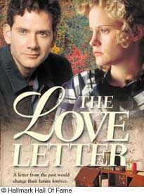 Hallmark movie The Love Letter Need to see this