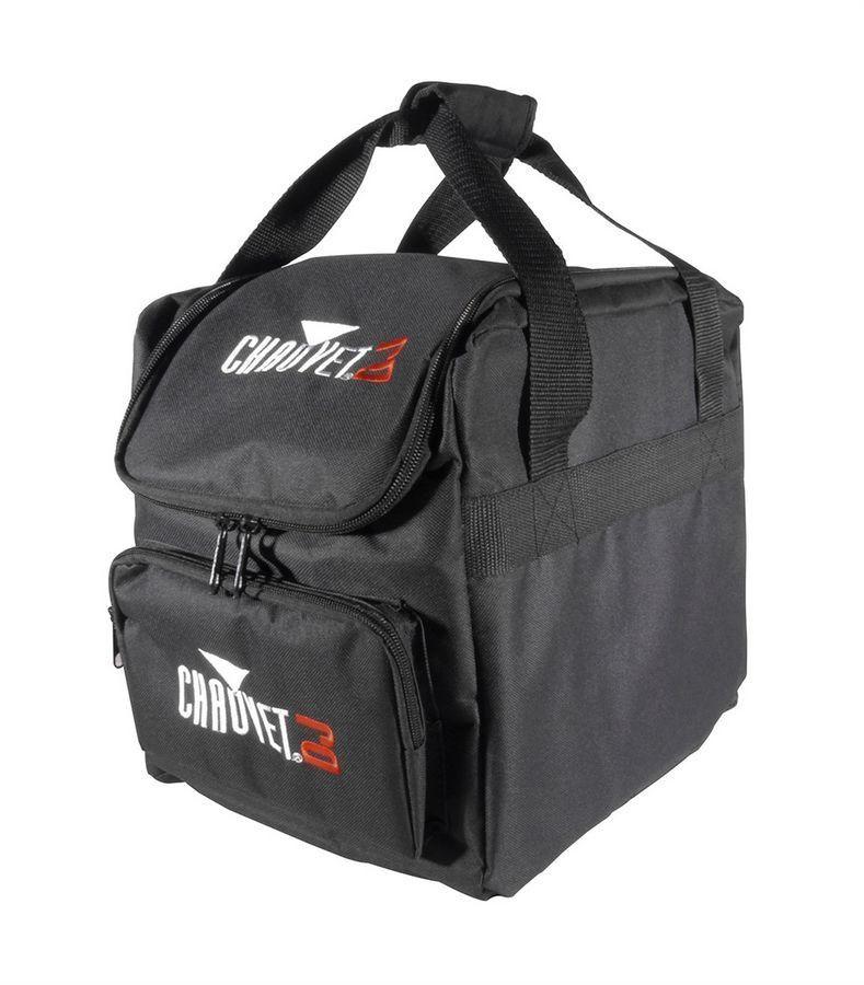 Chauvet CHS25 LED Padded Light Bag Bags, Gear bag, Dj