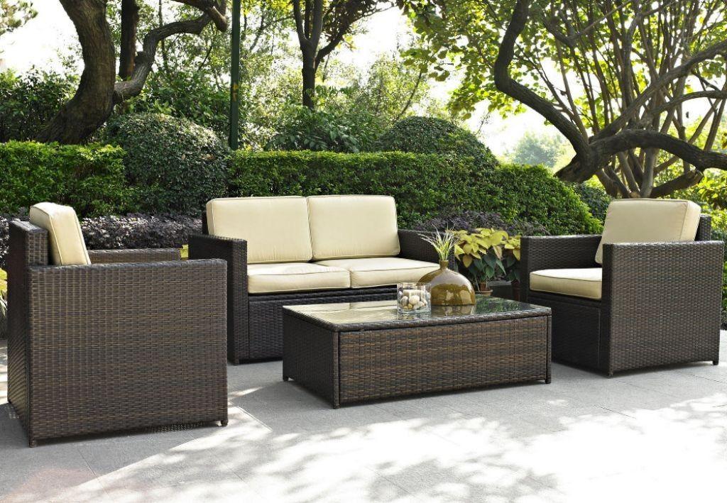 Broyhill Teak Outdoor Furniture Outdoorlivingdecor Intended For