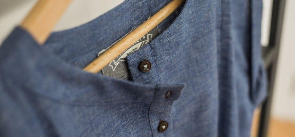 Image de Hempact: eles fazem roupa com cânhamo