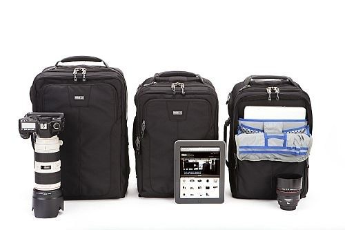 Think Tank announces Airport line of carry-on compliant camera bags   Digital Photography Review 7ea1a29352e