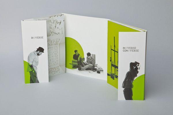 Best Brochure design sample