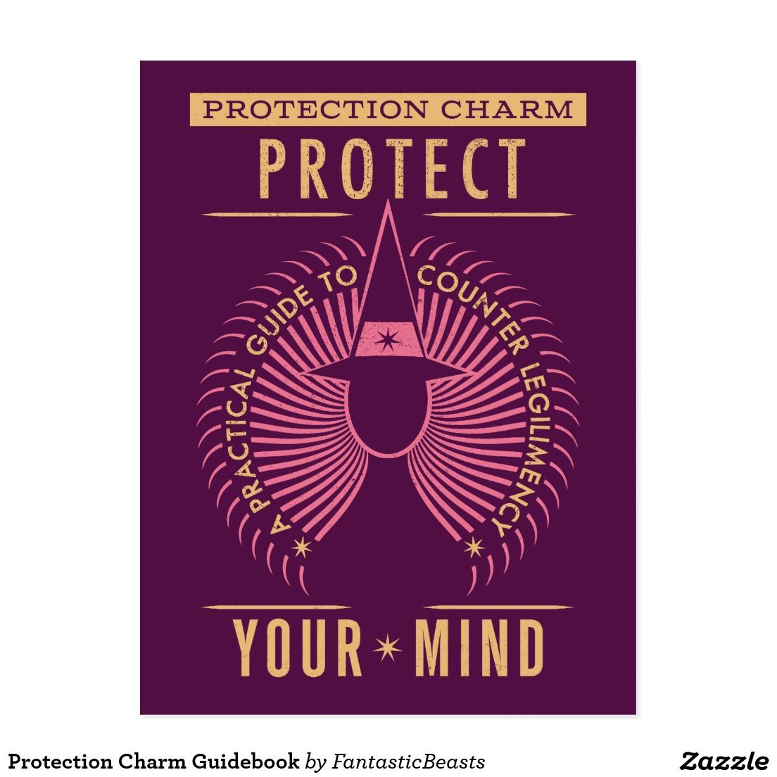 Protection Charm Guidebook