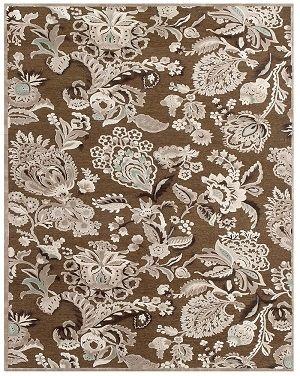 Feizy Rugs Saphir Zam Collection Pewter U0026 Gray Area Rug 💕SHOP💕  Www.crownjewel
