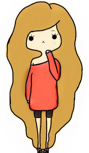 Me As A Chibi Person Edit By Makayla Rodgers Cute Kawaii Drawings Kawaii Girl Drawings Kawaii Drawings