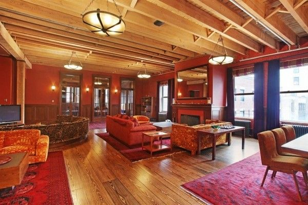 Inside Taylor Swift S New York Penthouse Taylor Swift House New