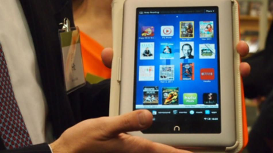 So You Got A Nook Tablet Tips For New Users Nook Tips Technology