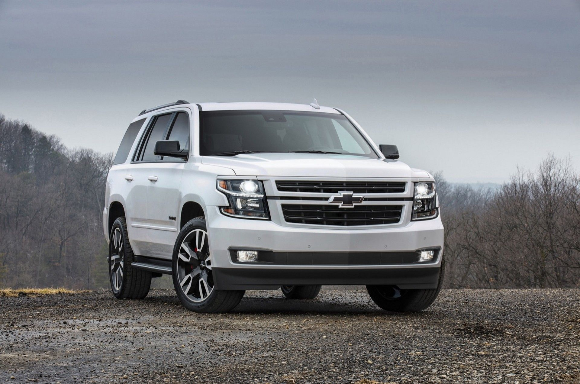 2020 Chevy Tahoe Price and Review