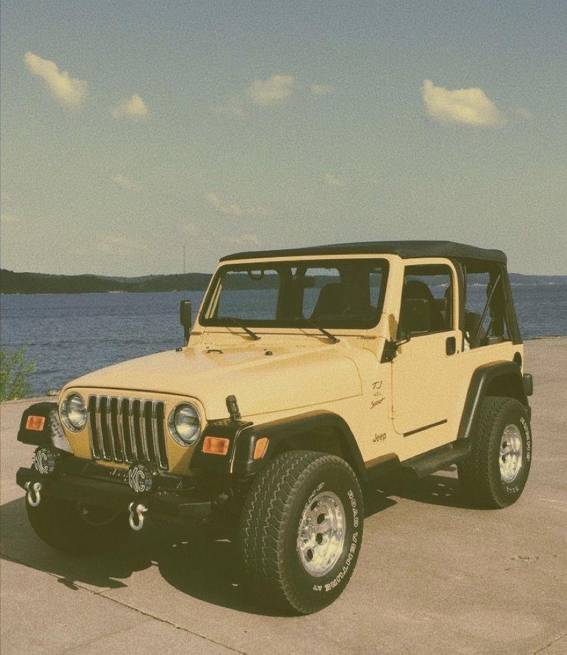 Dream Cars Jeep, Beach Cars