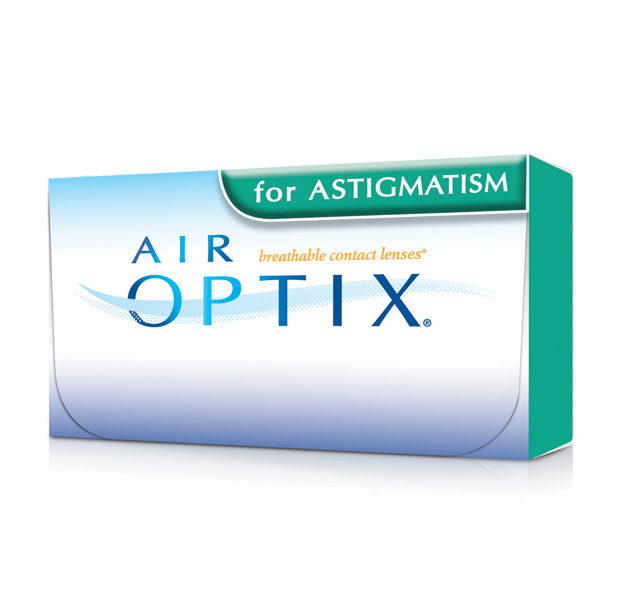 Air optix, Change your eye color, Astigmatism